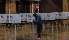 نتائج الانتخابات الأمريكية