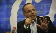 وزير الإتصالات الإسرائيلي يحضر مؤتمرا دوليا في الإمارات