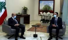 عون - الحريري: معركة بالسلاح الأبيض!