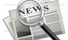 تقرير لاتحاد الصحفيين العرب يتحدث عن مؤشرات لتراجع وتدهور حرية الصحافة