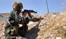مقتل أحد المتزعمين في فيلق الشام بنيران الجيش السوري غرب حلب