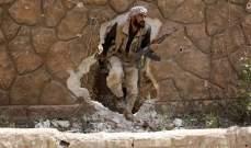 مركز المصالحة الروسي:مسلحون من ريف ادلب يحاولون اقتحام الجزء الشمالي لريف حمص