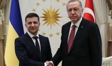 اردوغان: قررنا تشكيل غرفة عمليات تركية أميركية مشتركة بشأن المنطقة الآمنة شمال سوريا