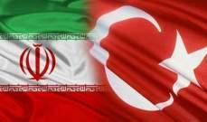 دبلوماسي تركي: ليس لاي بلد المساس بالعلاقات بين ايران وتركيا