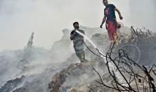 الكوارث الطبيعية قادمة ولا مفرّ من إنشاء هيئة مختصة تعلن حال الطوارىء مناخيا