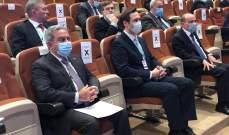 المشرفية في مؤتمر عودة اللاجئين: الحكومة اللبنانية أقرت خطة لعودة النازحين بطريقة آمنة وكريمة