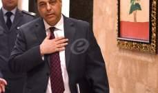 طلقة واحدة في مسدس رئيس الحكومة