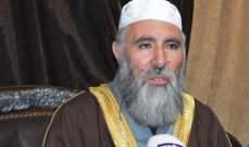 النشرة: أبو طاقية نفى خلال جسلة استجوابه بالمحكمة العسكرية علاقته بمعركة عرسال