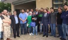 كرامي حذّر من استبدال الموظفين من أبناء طرابلس بآخرين من خارجها: أقف إلى جانب العسكريين المتقاعدين