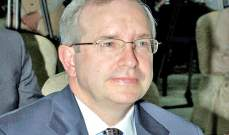 سفير أميركي أسبق: تناقضات داخل الإدارة الأميركية بمسألة الحصار على قطر