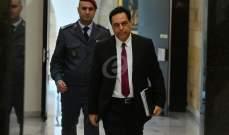 وصول دياب الى قصر بعبدا للقاء الرئيس عون قبيل جلسة مجلس الوزراء