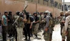 النشرة: فصيل مسلح يمهل المدنيين في براد لإخلائها خلال 24 ساعة