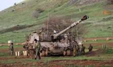 انفجار بيروت يدفع الجيش الاسرائيلي إلى خفض حالة التأهب مع لبنان