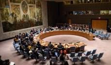 مجلس الأمن يعقد اجتماعه الأول حول الكاميرون في 13 الحالي