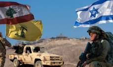 """المعركة بين إسرائيل و""""حزب الله"""" تنفجر في هذه الحالة..."""
