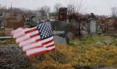 وفاة مريض بكورونا بعد ساعات من تلقيه لقاح مضاد له في أميركا