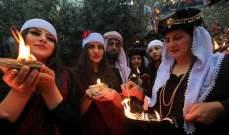 السلطات الفرنسية فتحت تحقيقا في تهديدات بالقتل بسبب استقبال لاجئين إيزيديين
