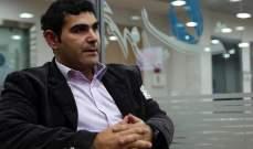 برنامج الأمم المتحدة الإنمائي يعين اللبناني مايكل حداد سفيرا إقليميا للنوايا الحسنة