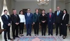 اللبنانية الاولى: لنشر الثقافة المرورية وتضافر الجهود للحد من حوادث السير