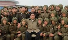زعيم كوريا الشمالية أشرف على تدريبات للقوات الجوية: يجب إجراء تدريب دون سابق إخطار