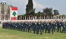 كل الطرق في لبنان تؤدي الى الجيش