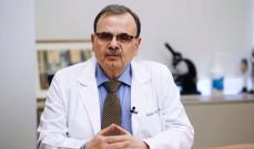 البزري تمنى على حسن أن يشمل مستشفى صيدا بالمساعدات المالية المقدمة للمستشفيات الحكومية