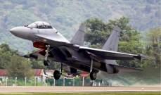 سلطات أنغولا تسلمت ست مقاتلات روسية طراز