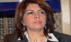 وزيرة سورية سابقة: الأزمة في لبنان أثرت سلبا على الاقتصاد السوري