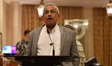 أسامة سعد: تطعيم نواب بقرار سيادي هو انتقائي لا سيادي ولا وطني