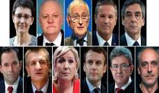 النشرة: منع فرنسيين محسوبين على لوبان وفيون من الانتخاب بلبنان بسبب عدم ورود اسمائهم على اللوائح