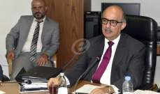 نزيه نجم: الحريري هو المرشح الطبيعي لرئاسة الحكومة