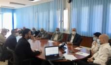 تحالف فلسطين وأنصار الله بلقاء إدارة الأونروا: لإستمرار تأمين الاغاثة