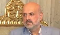 وزير الداخلية عن القاضي بيطار: القوى الامنية تقوم بواجباتها وليس لدي معلومات أنه مهدد