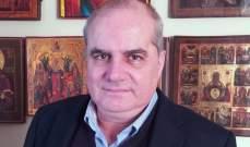 غسان الخوري: ضعف الموارنة هو في النزاعات الداخلية ونريد تمويل الرابطة