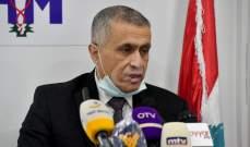 طرابلسي: بري لم يسحب قانون العفو بل أجله للنهاية فلماذا الخروج من الجلسة؟