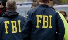 FBI: العثور على 25 قطعة سلاح لدى رجل أطلق تهديدات في الولايات المتحدة