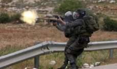 النشرة: الجيش الإسرائيلي أطلق رشقات تحذيرية فوق رؤوس 3 أشخاص حاول أحدهم تسلق السياج الحدودي بين سهل مرجعيون ومستعمرة المطلة