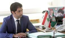 نجم: الإشاعات تصعّد حدة الكراهية بين اللبنانيين ونؤيد المطالب الشعبية المحقة
