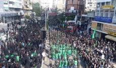 جمعة:  أول رد على الإعتداءات الاسرائيلية تجلّى بالوحدة الوطنية