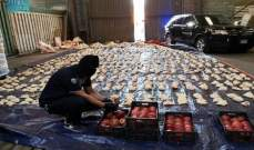 المُخدّرات بالرمّان: دلالات الموقف الكويتيّ تجاه لبنان