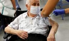 وزارة الصحة الإسبانية: إصابات كوفيد-19 في البلاد تتجاوز 5 ملايين حالة