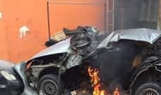 اغتيال زيدان في صيدا رسالة دموية جديدة... إستهداف الامن الفلسطيني واللبناني معًا