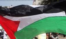 الخارجية الفلسطينية: إسرائيل تستغل الأعياد لتصعيد إجراءاتها الاستعمارية