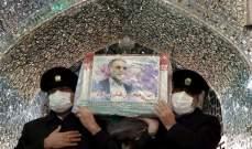 مسؤول بالإدارة الأميركية لـ CNN: إسرائيل تقف وراء اغتيال زاده
