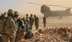 قائد القيادة المركزية الأميركية: سنقوم بخفض تواجدنا بالعراق إلى 3000 جندي الشهر الحالي