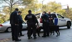 الشرطة الأميركية: ارتفاع عدد قتلى إطلاق النار في إنديانابوليس إلى 5 والجرحى إلى 60