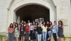 """بدء تقديم طلبات منح الماجستير في """"LAU"""" بالتعاون مع برنامج رواد الغد"""