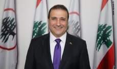 """فادي سعد لـ""""النشرة"""": أكثر من وزير في الحكومة أبدوا لنا إمتعاضهم من الاداء والإنفجار الشعبي قادم في الشتاء"""
