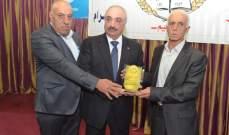 الحجار: الحريريتمكن من تحقيق إنجاز سيسجله التاريخ اللبناني الحديث