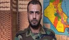 كتائب حزب الله بالعراق:اذا طال التهديد الاسرائيلي لبنان سنسانده وندعمه